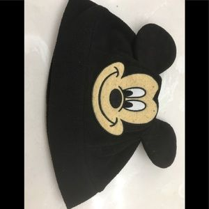 Original Disney Fleece kids hat